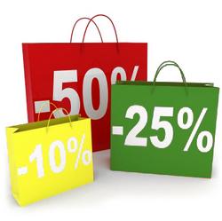 Удачный шоппинг на зимних распродажах