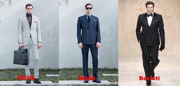 Уже сейчас с уверенностью можно сказать о том, что классические мужские пиджаки и модели в стиле Casual должны находиться в гардеробе каждого мужчины